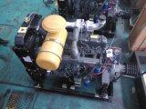 Stationaire Macht van Ricardo R4105zp 56kw 1500rpm