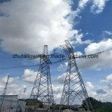 [ق345ب] معدن فولاذ برج
