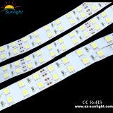 Luce di striscia rigida di 5050 LED