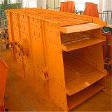 La Chine prix d'usine sable tamis vibrant/Vibration de l'écran circulaire