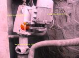 Bomba de aguas residuales del estanque ISO9001 certificada