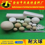触媒サポートのための工場直売の処理し難い陶磁器の球
