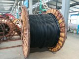 Flexible Energien-elektrisches Hochspannungskabel für Kupfer UL1015