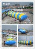 Catapulta de água insufláveis personalizados (MIC Blob-600)