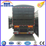 ISO CCC 32tons Tri-Welle Ladung-Stange-LKW-Schlussteil