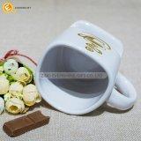 Las Cookies de cerámica taza con titular de la galleta de taza de café