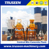 De natte het Groeperen van de Mengeling 25-180m3/H Concrete Machine van de Installatie