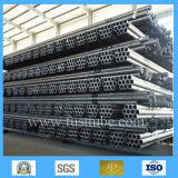 De zwarte Naadloze Pijpen Sch40/Sch80/Sch160 ASTM A106 Gr. B van het Koolstofstaal