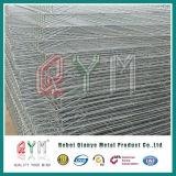 Brc che recinta la rete fissa rivestita della rete metallica Brc dello zinco/della maglia