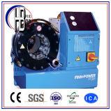 1/4-2 prezzo di piegatura idraulico di piegatura della macchina della macchina P20 del tubo flessibile di Finn-Potere