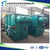 DAF-Gerät, aufgelöste Luft-Schwimmaufbereitung-Maschine, Öl-Wasserabscheider