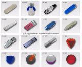 OEM USB 섬광 드라이브 금속 USB 드라이브 기억 장치 지팡이 섬광 펜 드라이브 USB 2.0 기억 장치 U 디스크