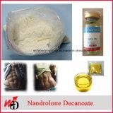 Nandrolone farmaceutico Deca Durabol dell'ormone steroide di CAS 360-70-3