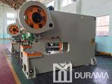 Mechanische mechanische Presse des Cs-Drj23, lochende Maschine, unterschiedliche Metallform, die Maschine herstellt