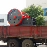 Оборудование дробилки горячего сбывания конкретное (PE-600X900)