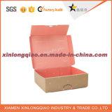 Contenitore di regalo impaccante personalizzato del cartone delle caselle con stampa di marchio