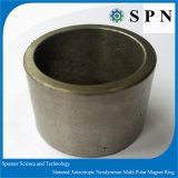 NdFeB Magnet Ferrite Multipole Sintered Anisotropic Rings