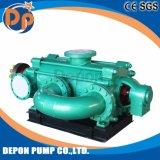 デュプレックス材料のための海水ポンプ