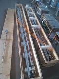 水漕のレベルの表示器磁気水平レベル標識をガラス浮かべる