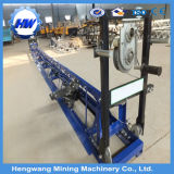 Machine de triage de treillis de sol / Truss de sol en béton avec moteur Honda