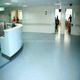 Neuer rutschfester haltbarer preiswerter Krankenhaus Belüftung-Bodenbelag des Fußboden-2017