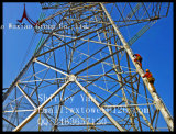 torre do aço da estrutura 110kv