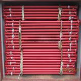 調節可能な鋼鉄支柱かプッシュプル支柱または支注の支柱