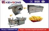 Chips de pommes de terre semi-automatique Making Machine