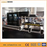 PVC Aluminum Window Door Frame End Milling Machine