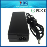 Ce RoHS 18.5V 4.9A Power Adapter 4.8*1.7mm per l'HP /Compaq