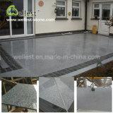 床タイルのための中国の工場磨かれた終了するG603灰色の花こう岩
