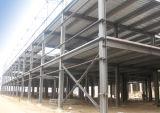 Vorfabrizierter Stahlkonstruktion-Großverkauf-Markt (KXD-SSW1115)