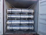 Électrode en graphite d'Eaf/électrode d'arc/produits à haute densité d'électrode/graphite