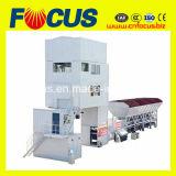 Concrete het Mengen zich van het Type van Container van Hzs120d 120m3/H Installatie voor Verkoop