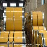 Bobine en acier inoxydable de première qualité En 304L Grade