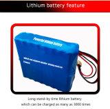 Feiyang Temeisheng 12inch nachladbare Batterie-Lautsprecher mit Berufsverstärker-Preis $35 F12-1