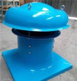 Ventilateur d'aérage monté par toit d'écoulement axial de FRP
