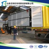 Aufgelöste Luft-Schwimmaufbereitung für Wasser-Öl-Trennung-DAF, 3-300m3/H