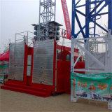 Ascenseur de construction de crémaillère et de pignon à vendre
