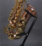 Saxophone / saxophone alto laiton d'or (SAA-P)