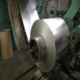 Rouleau en acier laminé à froid ou en acier inoxydable chaud / bande / bobine d'acier Galvanzied