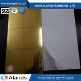 Лист Acrylic зеркала плексигласа листа серебряного зеркала акриловый