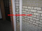 벽면 훈장 벽돌 Exteroir 벽면