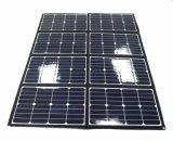 гибкая панель солнечных батарей 60W для располагаться лагерем с автомобилем