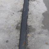 Selante de PU (poliuretano) de dois componentes para construção de calafetagem de juntas de construção (8266 N)