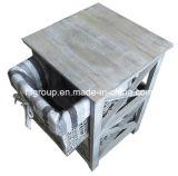 熱い販売ヨーロッパ型様式の木の包装のキャビネット
