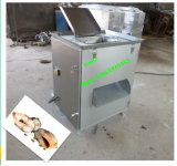 Macchina automatica del filetto di pesce della macchina di taglio del pesce