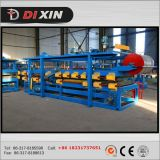 Dx-980 Hot Sale Z Lock Sandwich Panel Machine