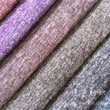 Tissu de toile de type de polyester et de nylon pour le textile à la maison