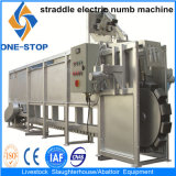 Pig Abattoir Machinery